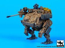 """Black Dog 1/72 StuG III Auf ZuX 66 P """"Arminius"""" Mech Walker Robot SFT72007"""