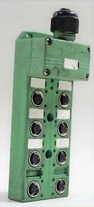 Phoenix Contact SACB-8/8-L-C GG SCO 1516768 Sensor-Aktor-Box