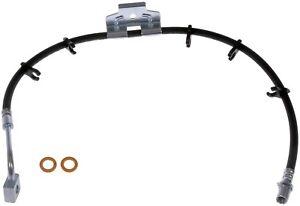 Brake Hydraulic Hose Front Right Dorman H620580