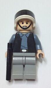 Lego Star Wars Minifigures - Rebel Trooper