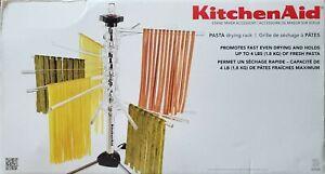 New, Open Box KITCHENAID Pasta Drying Rack Never used