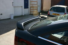 Vauxhall Opel Vectra C Mk2 Arrière Hayon Coffre Spoiler/wing 2002-2008 Brand New!