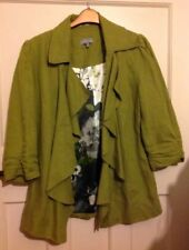 Marks and Spencer Waterfall Coats & Jackets Blazer for Women