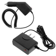 Pair: CELL PHONE HOME + CAR CHARGER FOR LG SHINE CU720 VX8500 VX8600 VX8700