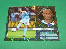 FRANK LEBOEUF STARS OLYMPIQUE MARSEILLE OM PANINI FOOT 2003 FOOTBALL 2002-2003