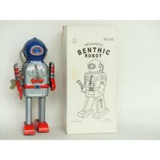 Robot Métal vintage - Benthic Robot - SUPT