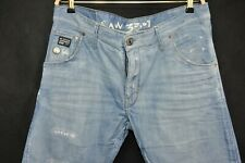G-STAR RAW  ARC LOOSE TAPERED MENS JEANS size 36x32