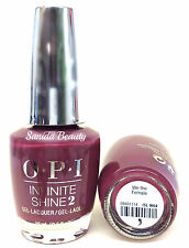 OPI Infinite Shine Air Dry Nail Lacquer - CLASSIC COLOR 0.5oz - Pick color