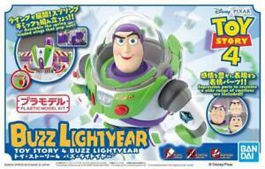 Bandai Toy Story 4 Buzz Lightyear Plastic Model Kit