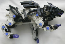 Zoids Liger Zero Tomy Hasbro Zoids Sounds and Action Figure Toy 2002 Large