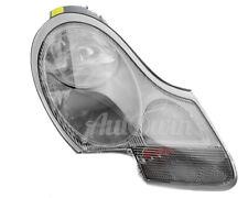 Porsche Boxster 986 Halogen Headlight Right Side Original NEW USA 98663103214