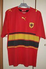 Angola 2006 - 2007 Home football shirt Jersey Puma size L