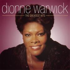 DIONNE WARWICK THE GREATEST HITS CD NEW