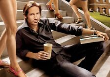 Californication 5 Promo Poster