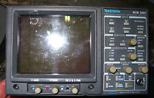 TEKTRONIX WFM300A A REPARER