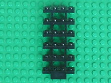 Escalier LEGO Castle Train Staircase 30134 /10128 6769 4556 6762 10188 7237 7892