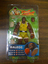Sota Street Fighter Balrog Yellow Rd 3  Figure NEW Free Ship
