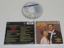 Various/Karin Hari / Paul Hubschmid/My Fair Lady (Philips 822 651-2 Q) CD Album