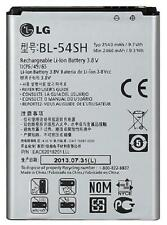 New OEM LG Optimus F7 LG780 US780 LG870 US870 Volt 2 LS751 P698 BL-54SH Battery