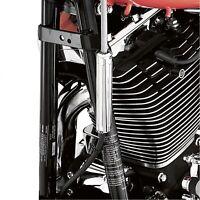 Abdeckung Kupplungszug Versteller CHROME Harley Davidson Softail Dyna Touring
