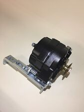 "Alternator Black 1 One Wire 6 Volt Positive Ground 60 Amp, Bracket, 5/8"" Pulley"