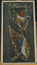 1900-1949 Abstrakte Malereien Unikat-Handgefertigt-Original