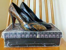 Glam Rock Original Vintage Shoes for Women