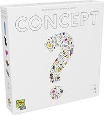 REPOS 692193 - Concept Familien Standardspiel