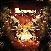 Pendragon - Passion (2011)  CD+DVD Limited Edition  NEW/SEALED  SPEEDYPOST