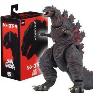 "Shin Godzilla Ultimate 12"" Head to Tail Figure 2016 Movie Toy 7"" Scale  21"