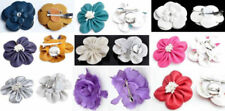 Damen-Haarspangen Blumen -/Blüten-Motiv