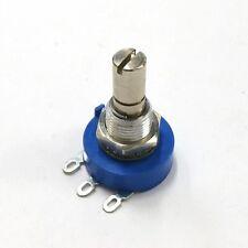 "NEW Bourns 3852A-282-253A 25K Ohm Linear Taper Potentiometer, 3/4"" Body, 2W 10%"