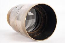 Projection Lens Hermagis Paris Objectif Cinema 120mm V19