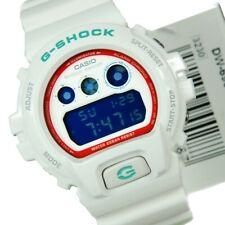 Casio DW6900SN-7CR G-Shock Men's Classic White Watch