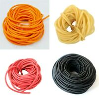 For Slingshots Rubber Band Rubber Strong Tube 3 meter Band Elastic Durable