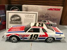 Action 1977 Dale Earnhardt #19 Belden Asphalt Chevy Malibu 1/24