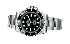 Rolex Submariner Mechanical (Automatic) Wristwatches