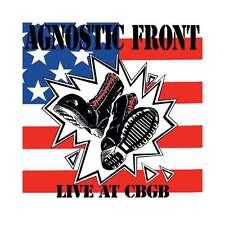 Agnostic Front – Live At CBGB Agnostic Front – Live At CBGB Agnostic  Madball