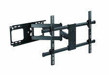 Heavy Duty Full Motion Swivel TV Wall Mount  50 55 60 65 70 75 80 85 90""