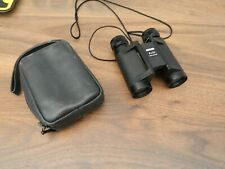 Zeiss 8 x 20 compact binoculars with case