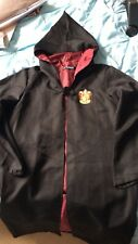Harry Potter Cape Adults Small Gryffindor