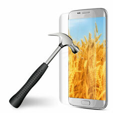 2X Full Cover Curve Screen Protector For Samsung Galaxy Edge S7 N L9U2