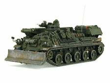 "Char AMX 30D ""PORTHOS"" - HO 1/87 - REE AB-023"