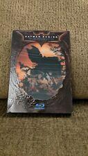 Batman Begins (Blu-ray Disc, 2008, Limited Edition Giftset) - Rare - Oop Box Set