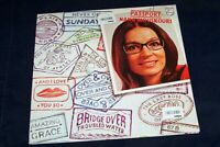 NANA MOUSKOURI LP Passport 1974 UK Vinyl GATE/FOLD COVER EXCELLENT CONDITION