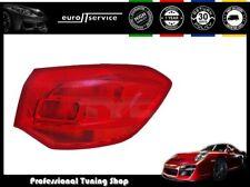 LAMPE FEU ARRIERE DROITE VT996P OPEL ASTRA J WAGON BREAK 2009 2010 2011- ROUGE