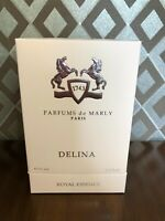 Delina By Parfums De Marly Eau De Parfum 2.5oz.|75 ml