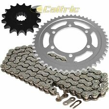 Drive Chain & Sprockets Kit Fits YAMAHA R6 YZF-R6 2003 2004 2005