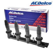 1+ Ignition Coil Pack ACDELCO BSEBA14 BS-EBA14 BS6022 New