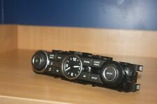 GENUINE LAND ROVER DISCOVERY 4, SAT NAV, RADIO SWITCH PANEL, CLOCK, CH2218C858BB